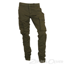 2180218 Hound Cargo Pants ARMY