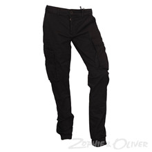 2180218 Hound Cargo Pants SORT