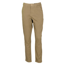 2191026 Hound Fashion Chinos Ternet BRUN