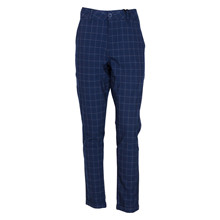 2191102 Hound Fashion Chino Checks MARINE