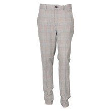 2191216 Hound Fashion Chino Checks MØNSTRET