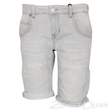 2170402 Hound PIPE Ripped Shorts GRÅ