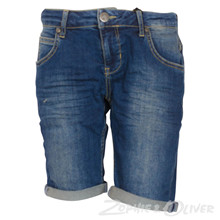 2170300 Hound STRAIGHT Shorts BLÅ