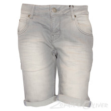 2170300 Hound STRAIGHT Shorts GRÅ
