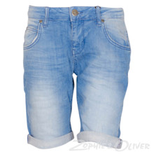 2170300 Hound STRAIGHT Shorts LYS BLÅ