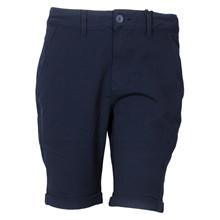 2190422 Hound Fashion Chino Shorts MARINE