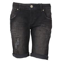 2190417 Hound Straight Shorts SORT