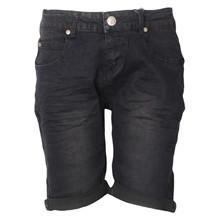 2190300 Hound Straight Shorts  sort med slid