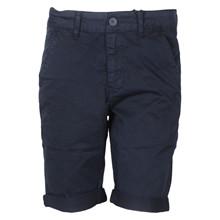 2190421 Hound Chino Shorts MARINE