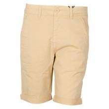 2190421 Hound Chino Shorts SAND