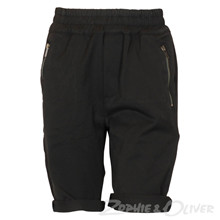 2170404 Hound Dude Garbadine shorts SORT
