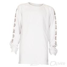 2180105 Hound Crew neck sweatshirt HVID