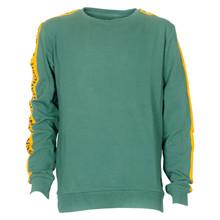 2190103 Hound Crew Neck Sweatshirt GRØN