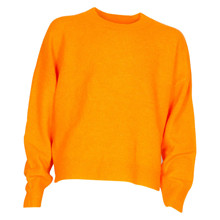 7180858 Hound Soft Knit Strik ORANGE