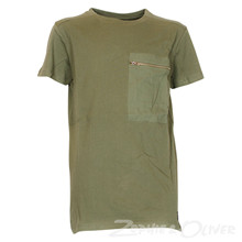 2170800 Hound T-shirt ARMY