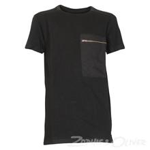 2170800 Hound T-shirt SORT