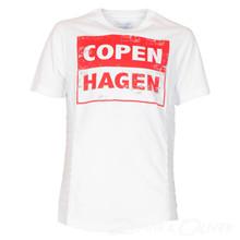 2171103 Hound Long line t-shirt HVID