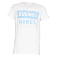 2180456 Hound VM18 T-shirt BLÅ
