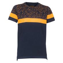 2180800 Hound T-shirt MARINE