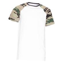 2181037 Hound T-shirt HVID