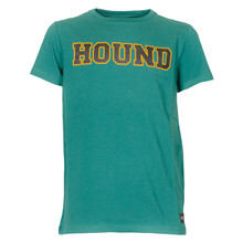 2190109 Hound T-shirt GRØN