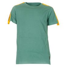 2190102 Hound T-shirt GRØN
