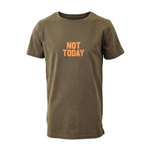 2190706 Hound Not Today T-shirt ARMY