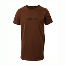 2190806 Hound T-shirt BRUN