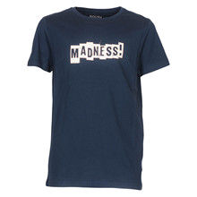 2191009 Hound K/Æ T-shirt  MARINE