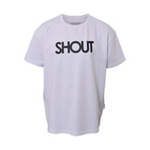 2200105 Hound Shout T-shirt  HVID