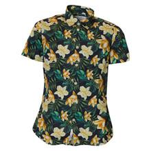 2180423 Hound Hawaii Skjorte PRINT