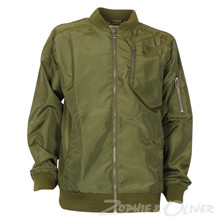 2181227 Hound Bomber Jacket ARMY