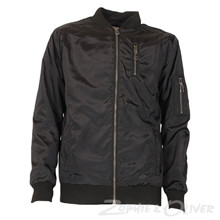 2181227 Hound Bomber Jacket SORT