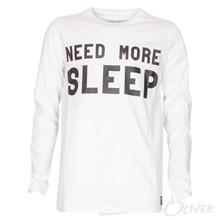 2171021 Hound Nightwear T-shirt l/æ HVID