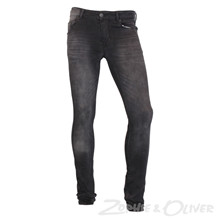 12868 Costbart Bowie Jeans SORT