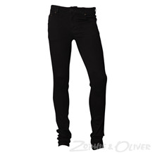 12623 Costbart Bowie jeans SORT