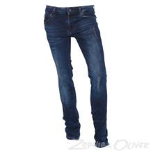 13523 Costbart Bowie Jeans BLÅ