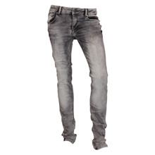 14064 Costbart Bowie Jeans GRÅ