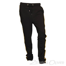 13590 Costbart Aldo Sweatpants SORT