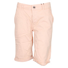 13707 Costbart Barry Chino Shorts LYS RØD