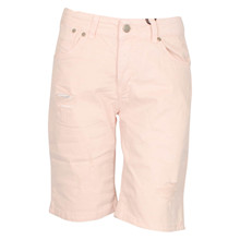 13765 Costbart Bay Ripped Shorts LYS RØD