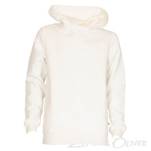 13988 Costbart Angus Hoodie Off white