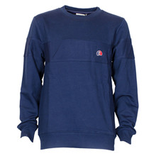 14080 Costbart Elias Sweatshirt MARINE