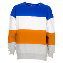 14399 Costbart Garrison Sweatshirt MULTI