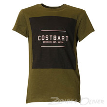 13306 Costbart Them T-shirt ARMY