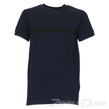 13424 Costbart Kris T-shirt MARINE