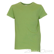 13553 Costbart Atlas T-shirt GRØN