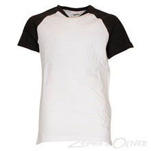 13578 Costbart Andrew T-shirt HVID