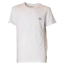 13698 Costbart Brice T-shirt HVID