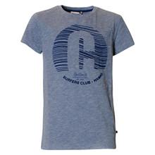 13710 Costbart Bach T-shirt BLÅ